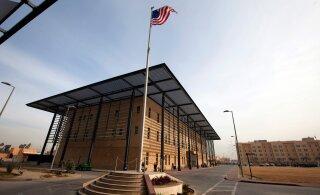 Скоро новая война? США выводят часть дипломатов из Ирака