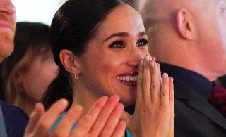 Prints Harry tegi Meghanile 39. sünnipäevaks väga armsa ja läbimõeldud kingituse