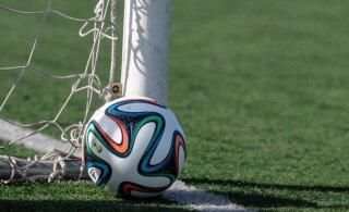 ЖУТКОЕ ВИДЕО: В 16-летнего вратаря ударила на тренировке молния
