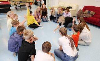 Фонд интеграции ищет партнеров для семейного обучения детей и молодежи