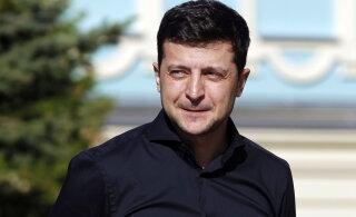 Инаугурация Зеленского на пост президента Украины назначена на 20 мая