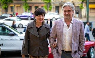 VIDEO | Anna Levandi avaldab abikaasa Allari varjatud talendi
