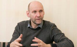 Helir-Valdor Seeder: Eesti julgeolek ja välispoliitilised huvid on paremini kaitstud kui kunagi varem