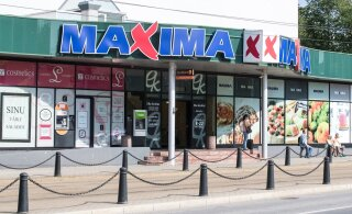 Maxima напоминает: срок действия карты клиента в конце мая не истекает