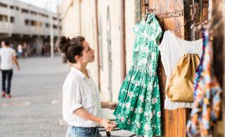 FOTOD | KUUS garderoobiklassikut, mida tasuks soetada vaid kaltsukatest