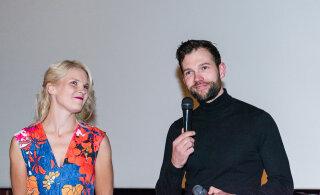 FOTOD   Toidufilmide festival avati privaatse kinoseansiga