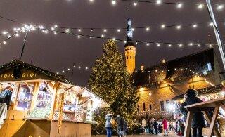 В Старом городе можно будет полюбоваться световыми инсталляциями и танцем