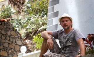 FOTOD | Endine ilmapoiss Martin Mileiko elab nüüd maailma lõpus