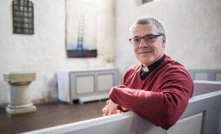 Vaimulik Marko Tiitus: Andrese ja Krõõda ajad suhetes on läbi
