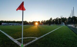 Eesti jalgpalli noortekoondis sõidab Albaaniasse UEFA sõprusturniirile