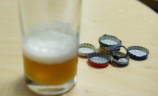 В Тартумаа ограничение на ночную продажу алкоголя пока отменять не планируют
