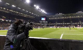 Premier League'i mängudele lubatakse 300 inimest, pressikonverentsid toimuvad videokõne vahendusel