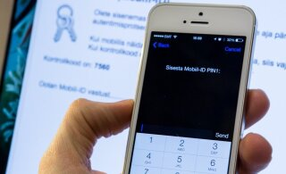 У клиентов Telia наблюдаются перебои в работе Mobiil-ID