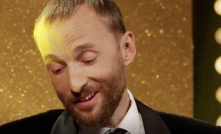VIDEO | Märt Avandi pandi Lõhmuse lüürikat laulma ja ta ei suuda seda tõsise näoga teha