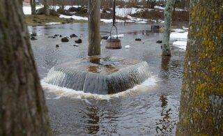 Kas vesi mäletab?