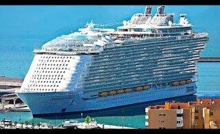 Вот это гиганты! 6 самых больших кораблей на планете