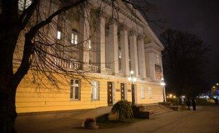 В Таллинне в пятый раз пройдут дни национальных культур