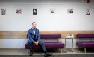 FOTOD | Lasnamäe keeleoskamatu koolijuht: mulle lihtsalt ei jää see eesti keel külge. Psühholoogiline süsteem hakkab vastu!