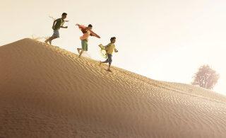 ФОТО | Дети мира: как выглядит детство в разных уголках земного шара