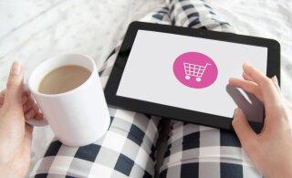 Исследование: как электронная торговля в Эстонии изменилась всего за два года