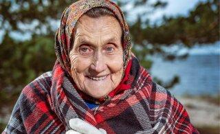 Возраст не помеха! 91-летняя эстонская певица Кихну Вирве: кавалер звонит и говорит, что хочет меня
