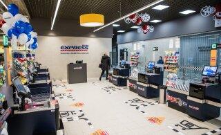 Maxima начала отслеживать дистанцию между очередями в магазинах