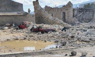 На западе Турции произошло землетрясение: 12 человек погибли, 152 пострадали