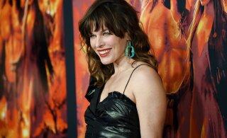 """FOTOD   New Yorgis toimus uue """"Hellboy"""" filmi esilinastus"""