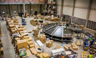 Kaup24 laieneb: Tallinnas avati uus tasuta kauba kättesaamise väljastuspunkt