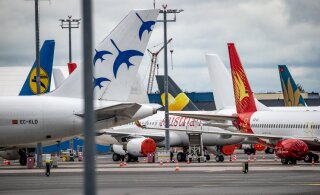 """""""Хитроу"""" впервые в истории перестал быть крупнейшим аэропортом Европы. Кто же его обогнал?"""