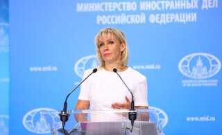 Что если бы у коронавируса были свои телеканалы и своя Мария Захарова?