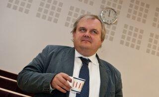 Erkki Bahovski: Lennart Meri konverents on kindel kaubamärk