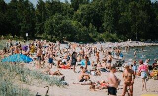 Синоптики порадовали: на выходных жаркое лето вернется! Но затем похолодает