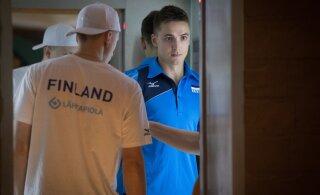 Võrkpallikoondislased Robert Täht ja Timo Tammemaa viibivad isolatsioonis