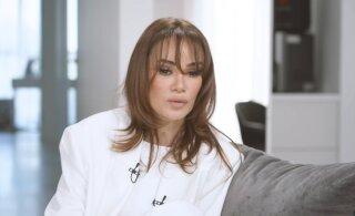 Айза Анохина обругала Юлию Барановскую. Потом извинилась, но не перед ней и совсем за другое