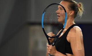 TÄNA DELFI TV-s | Kaia Kanepi läheb Miami turniiri esimeses ringis vastamisi maailma 45. reketiga