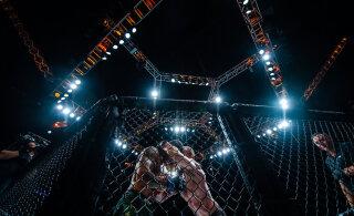 Veel kolmel UFC vabavõitlejal tuvastati koroonaviirus