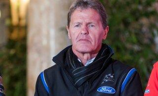 Malcolm Wilson on WRC tuleviku pärast murest: läheb aastaid, kuni olukord muutub endiseks