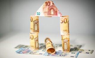 SEB о ситуации на финансовых и пенсионных рынках: за падением однажды последует рост