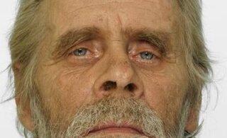 FOTO | Politsei palub abi Harjumaal kaduma läinud 58-aastase Raivo asukoha tuvastamisel