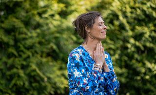 """Raske haiguse seljatanud Helen Kirt: tihti öeldakse: """"unustage minevik"""", """"alustage puhtalt lehelt"""", aga mina enda puhul sellega ei nõustu"""