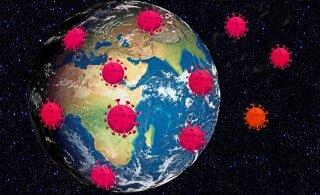 Чтобы вирус не вернулся в Европу: ЕС выделит 15 млрд для борьбы с COVID-19