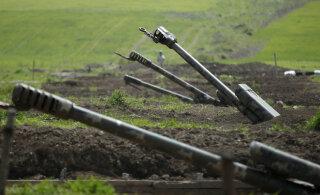 В Европе требуют остановить эскалацию в Нагорном Карабахе