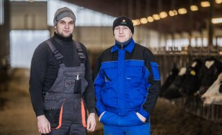 Eestisse on jõudnud Ukraina töömigrantide suurim laine