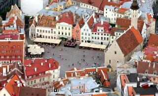 Ломать — не строить: можно ли сделать Таллинн идеальным городом как для туристов, так и для местных жителей