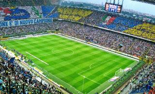 """Милан"" и ""Интер"" объявили о сносе легендарного стадиона ""Сан-Сиро"". Он был построен почти 100 лет назад"