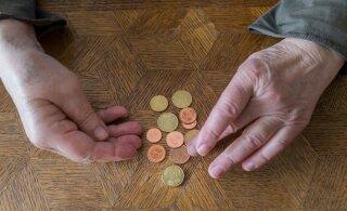 Пожилые люди часто по ошибке остаются без дополнительного пенсионного пособия