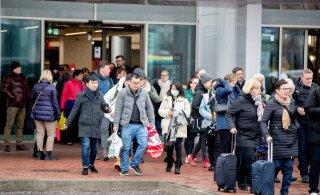 Страховка не возвращает деньги за поездки, отмененные из-за страха перед коронавирусом