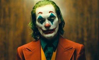 """Üle miljardi dollari tagasi teeninud rekordifilm """"Jokker"""" võib saada järje"""