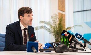 BLOGI ja FOTOD | Martin Helme: Eesti koostöö USAga võib meie riigikassasse tuua miljoneid või miljardeid eurosid